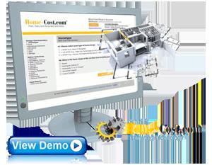 Home Cost Estimator Driverlayer Search Engine