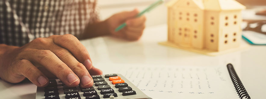 cost of building a new home